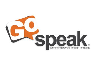 GO SPEAK, Escuela de Idiomas y Formación