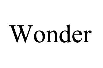 Wonder Peluqueros