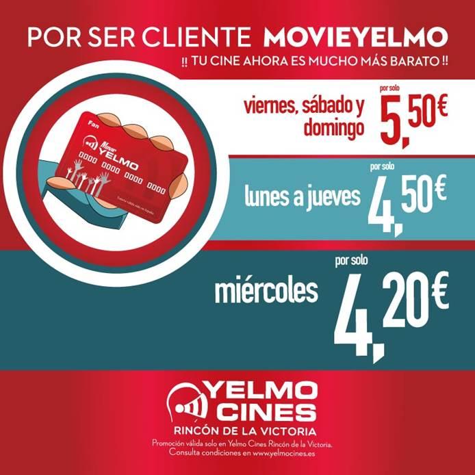 Tu cine ahora es mucho m s barato centro comercial for Cines arenys precios