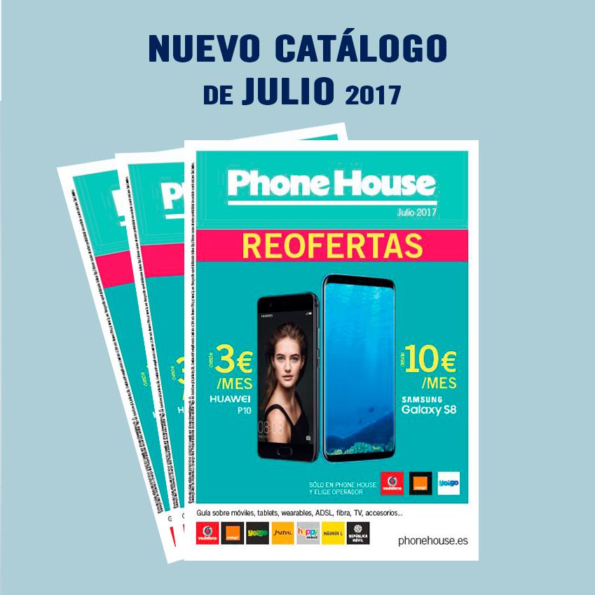 Nuevo cat logo phone house centro comercial rinc n de la - Catalogo de ofertas de merkamueble ...