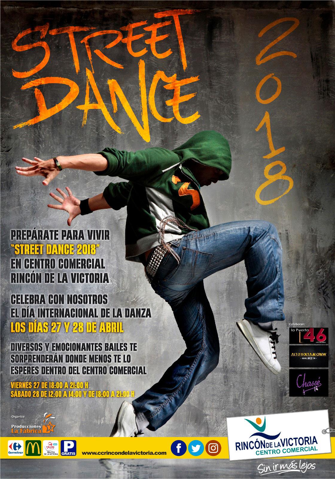 Cartel-Street-Dance-2018