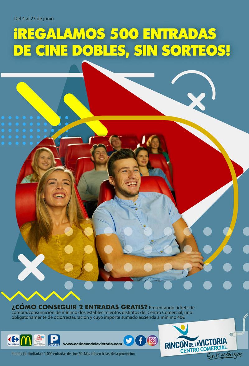entradas-de-cine-gratis-rincon-de-la-victoria