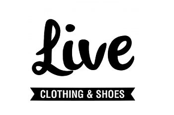 Live Clothing & Shoes