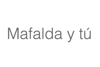 Mafalda y Tú