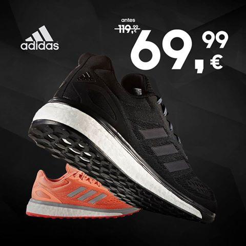 mitad de descuento a560e 69e41 Descubre las nuevas Adidas en Decimas - Centro Comercial ...