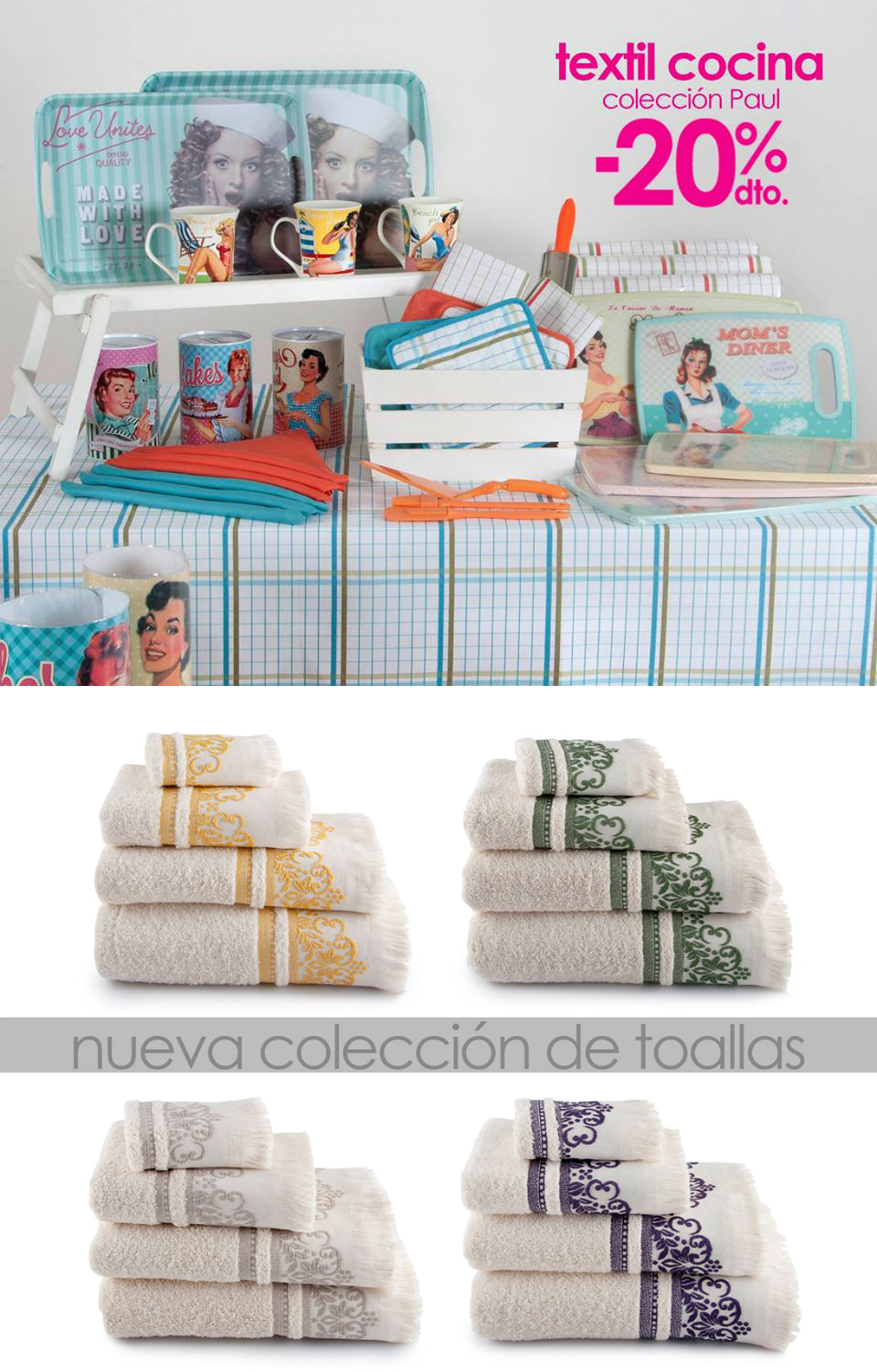 Oferta decoracion hogar rincon de la victoria centro Oferta decoracion hogar online